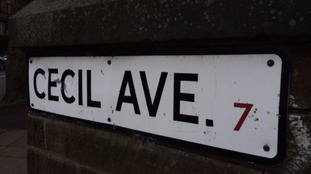 The force was called to Cecil Avenue at 10.18pm following reports of a fight between a group of people with weapons