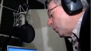Bolton-born news presenter Phil Sayer has died