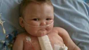 Liverpool boy gets new heart