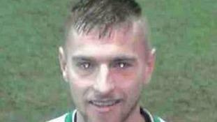 Semi-pro footballer in bogus whiplash claim