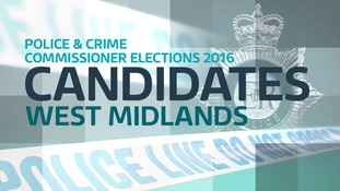 The full list of the candidates standing to become PPC in the West Midlands.