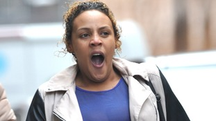Benefit fraud woman spared jail