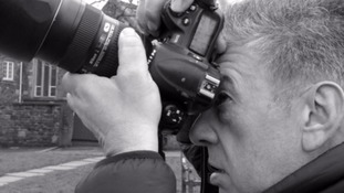 South West photographer reveals what inspires him