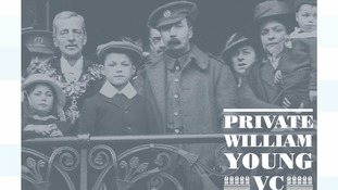 Preston remembers WW1 hero