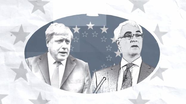 Separating spin from EU referendum spending figures