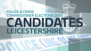 Full list of PCC Candidates for Leicestershire