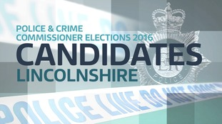 Full list of PCC Candidates for Lincolnshire