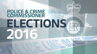 What is a Police and Crime Commissioner and what do they do?