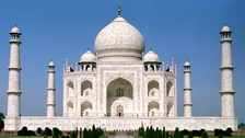 The Duke and Duchess of Cambridge are to visit the Taj Mahal on the final day of their tour of India and Bhutan.