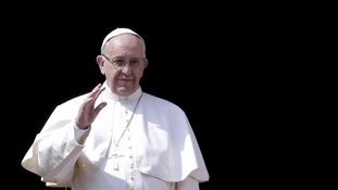 Pope Francis to visit refugees on Greek island of Lesbos