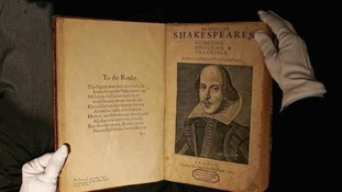 Shakespeare Folio
