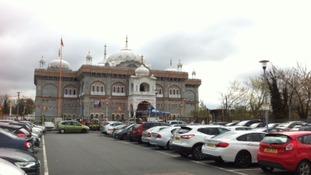 Gurdwara, Gravesend