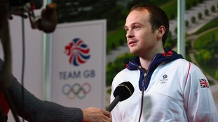 Drinkhall faces anxious wait after Rio qualifiers exit