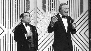 Sir Bruce Forsyth 'unlikely' to attend Ronnie Corbett's funeral