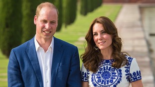 William and Kate's Royal Tour of India and Bhutan comes to an end