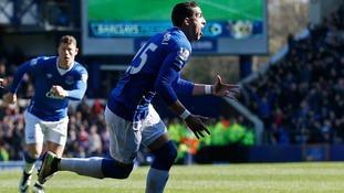 Premier League match report: Everton 1-1 Southampton