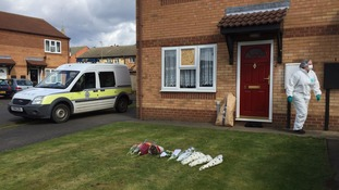 Mother and daughter found dead in house in Lincolnshire