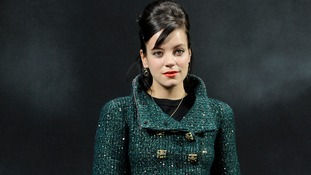 Lily Allen says she was failed by police over seven-year stalking ordeal