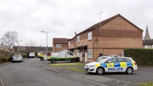 Two 14-year-olds charged with double murder in Lincolnshire