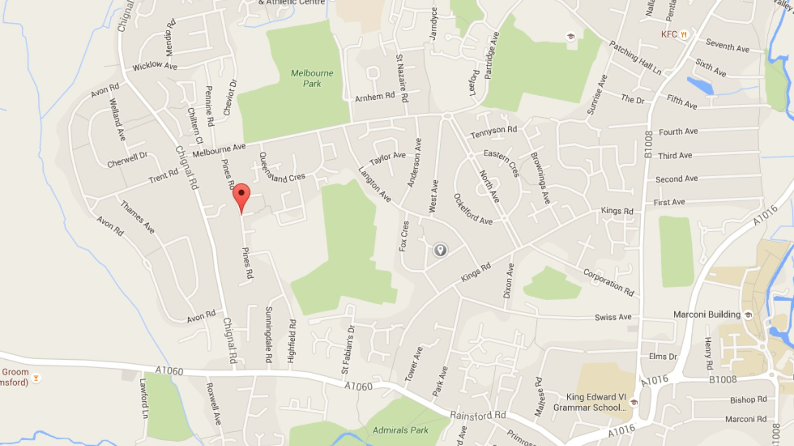 Police launch murder investigation after body found in a house in Essex
