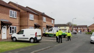 Tributes paid to murder victims