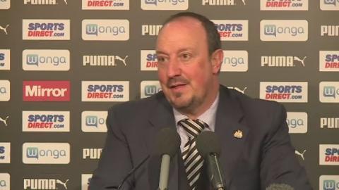 Rafa_Swansea_post_match_web