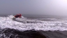 Maryport Inshore Rescue (Library picture)