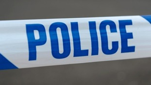 A 27-year-old local man has been arrested.