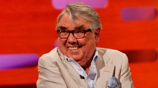 Ronnie Corbett died after being diagnosed with a suspected form of motor neurone disease
