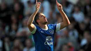 Kevin Mirallas