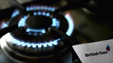 British Gas owner Centrica says it's lost 1.5% of its customers in the first three months of 2016.