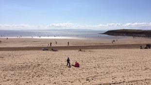 Wales Crowned Uk 39 S Sunniest Place Yesterday Wales Itv News