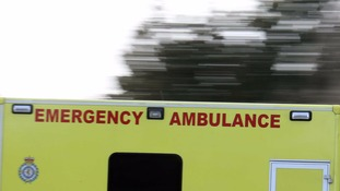 The boy was taken to hospital but later died