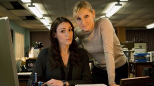 TV drama Scott and Bailey to end after current series
