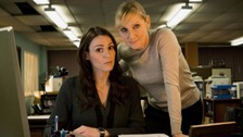 The fifth series of popular ITV drama Scott and Bailey will be its last.