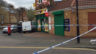 70-year-old shopkeeper fighting for life after stabbing