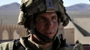 Staff Sgt Robert Bales