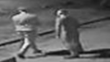 Police have released this CCTV image to try and trace two men who attacked a teenager in Preston.