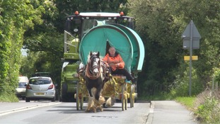 Appleby Horse Fair: Organisers urge visitors to not arrive early as town recovers from floods