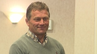 Plymouth Albion sack boss Graham Dawe
