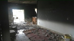 US consulate in Benghazi