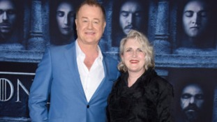 Fans beg for Game of Thrones-style abuse says Owen Teale