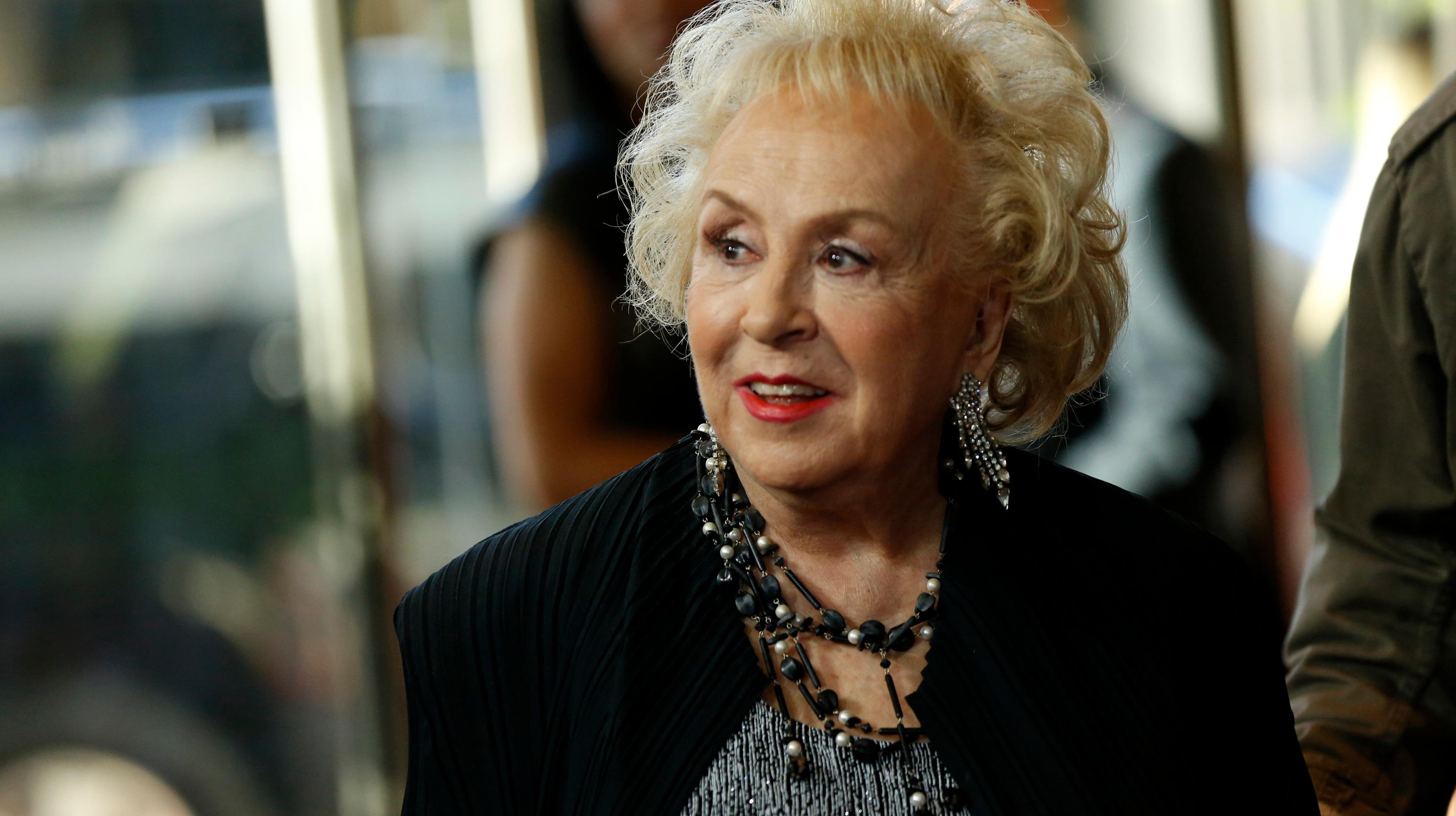Everybody Loves Raymond Star Doris Roberts Has Passed Away at 90