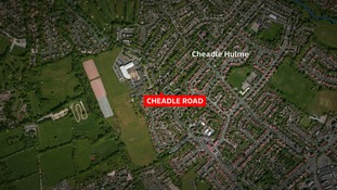 Man arrested in Cheadle Hulme murder investigation