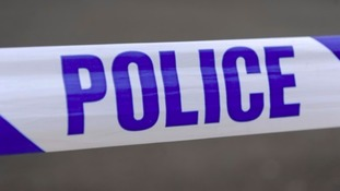 Police say a family of nine feared missing have been found safe and well