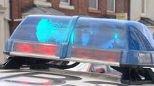 Man found unconscious in Essex
