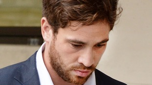 Court hears Cipriani cried as he was taken into a police station