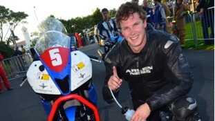 Motorbike racer from Isle of Man dies during race in Scarborough