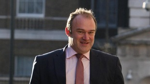 Energy Secretary Ed Davey will make a speech at the Liberal Democrat party conference today.