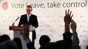 Michael Gove says Britain's future outside the EU would also be outside the single market - but what does that mean?